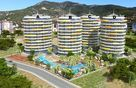 Alanya apartments